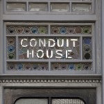 C is for Conduit Mortgage Payment