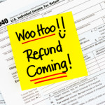 4 Bankruptcy Tax Refund Concerns