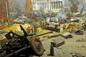 Russia_3653 - Storming of Berlin